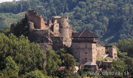 Fiľakovský hrad ožije históriou stredoveku a raného novoveku