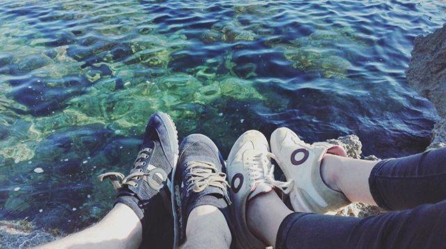WEBSTA @ arobarcelona - Ganas de mar 🌊 de sol ☀️ de risas 😄.... ganas de Verano! #arobarcelona #goodvibes #goodmorning