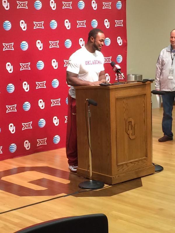 Live Coverage: OU vs. Kansas | News OK