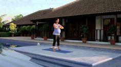 Gebelik Esnasında Evde Yapabileceğiniz Yoga Egzersizleri - Hamile kadınlar için rahatlatıcı yoga egzersizleri