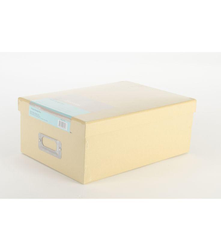 Photo Storage BoxPhoto Storage Box,