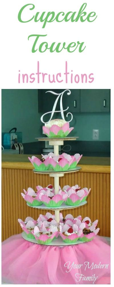 wedding cake tower instructions 118 best images about crafts diy cupcake stands 26683