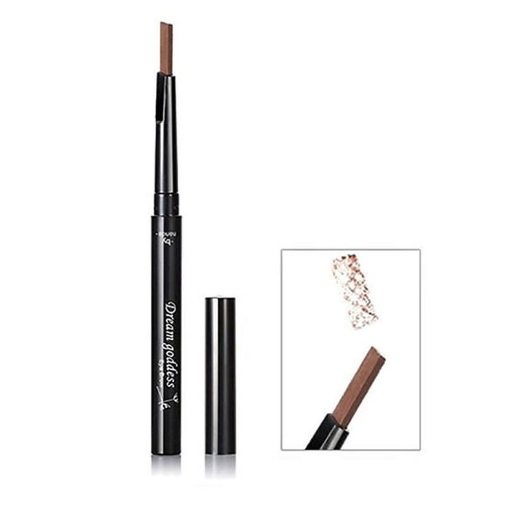 Waterproof Automatic Eyebrow Pencil Pen Eye Brow sobrancelha Liner Makeup Beauty Tool Long Lasting crayon sourcils 0.3g