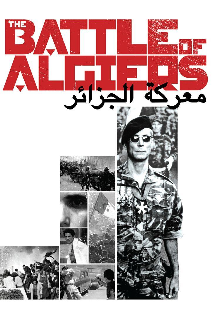 The Battle of Algiers (1967)