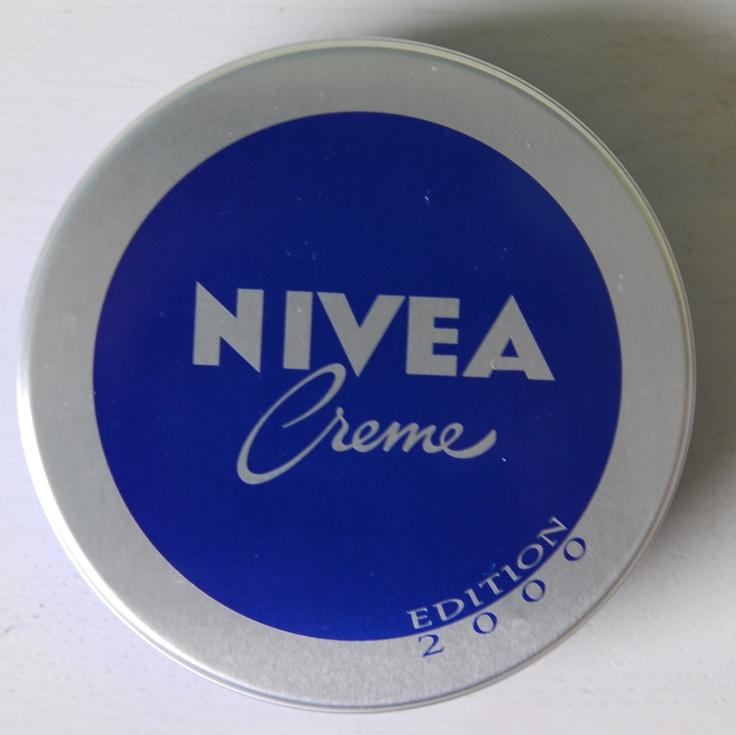 Nivea Dose Edition 2000 / Deutschland