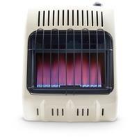 #outdoor #hunting Mr. Heater Vent-free Blue Flame Natural Gas Heater, 10,000 BTU: Mr. Heater Vent-free Blue Flame… #militarysurplus #ammo