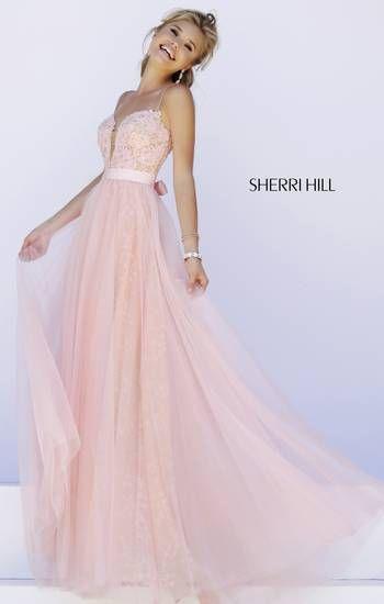 prom dress: