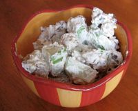 Snickers Salad Recipe/ Who doesn't love Snickers?