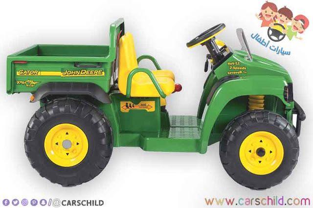 العاب تراكتورات نوع جرار اطفال Tractors Little Girl Toys Riding