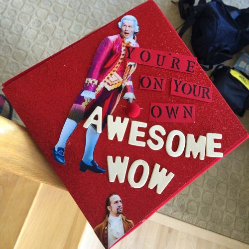 After High School Graduation Quotes: 25+ Best Ideas About Graduation Cap Images On Pinterest