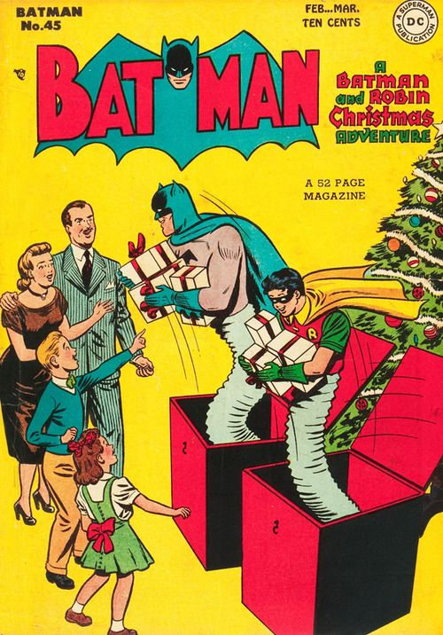 Wonder Books The Merry Christmas Book 1953