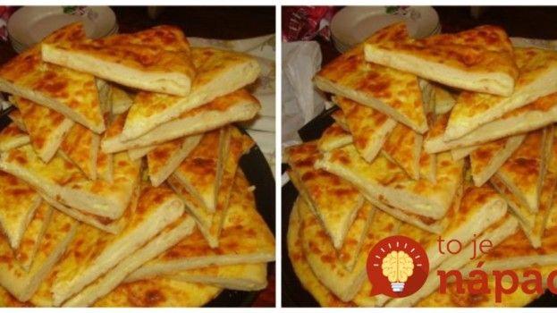 Kefírové placky k omáčkam a šalátom namiesto chlebíka: Keď ich ochutnáte raz, už sa nebudete naháňať za pečivom z obchodu!