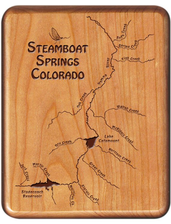 59 best steamboat skiing fly fishing camping relaxing for Best trout fishing near me