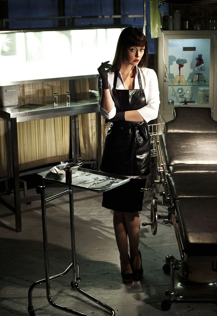 Katherine Isabelle in American Mary