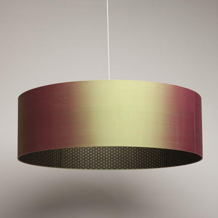 62 best Large lampshade images on Pinterest | Bespoke, Dublin ...