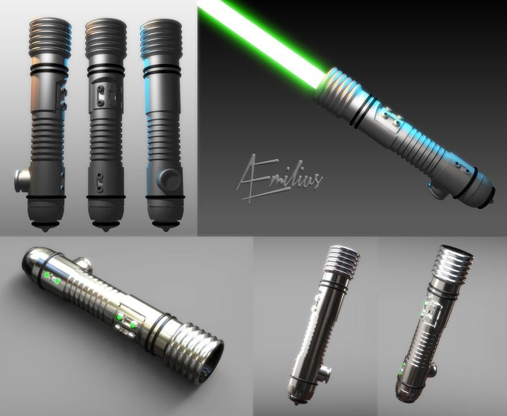 The 42 best jedi images on pinterest lightsaber star wars and kit fistos lightsaber wip renders solutioingenieria Gallery