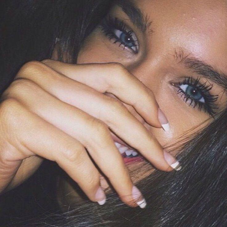 ❤️ cílios ❤️