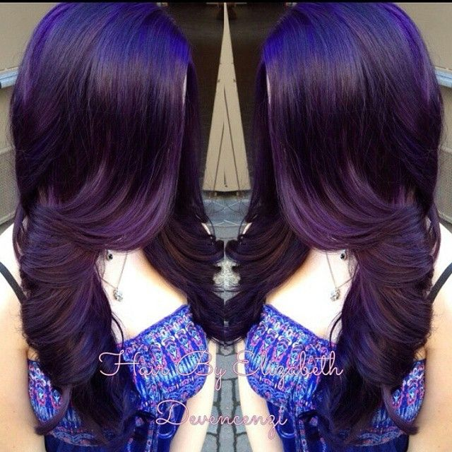 10 best hair images on pinterest colourful hair cabello de best lilac ombre diy hair dye solutioingenieria
