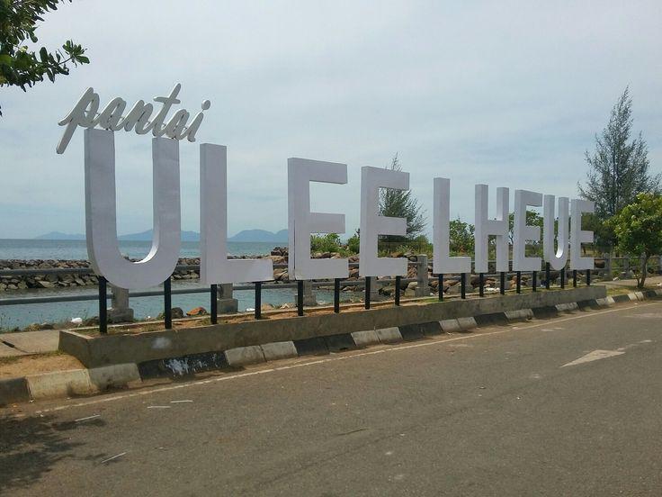 11 TAHUN PASCA TSUNAMI,  INI WAJAH BARU PANTAI ULEE LHEUE ACEH.  11 Tahun silam, Pantai Ulee Lheue dihantam tsunami dahsyat. Namun kini, pelan-pelan pantainya kembali ditata dan kembali menjadi destinasi wisata. Cocok untuk referensi tempat liburan di Aceh. http://www.rentalmobilaceh.net/?m=0