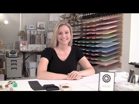 10 Cards in 20 Minutes - Stampin Up Video