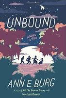 Rebecca J. Gomez: National Poetry Month: Verse Novel Reviews - UNBOUND by Ann E. Burg
