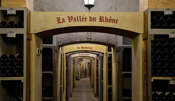 World Largest Wine Collections -  http://www.vintecclub.com.au/worlds-largest-wine-collections/