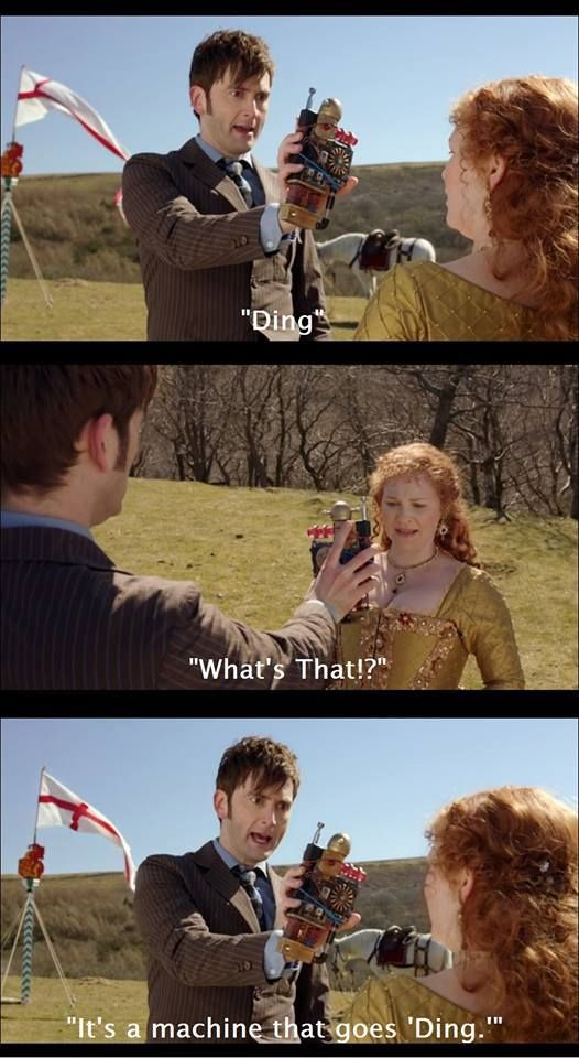 The return of the Timey Wimey Detector, slightly modified.