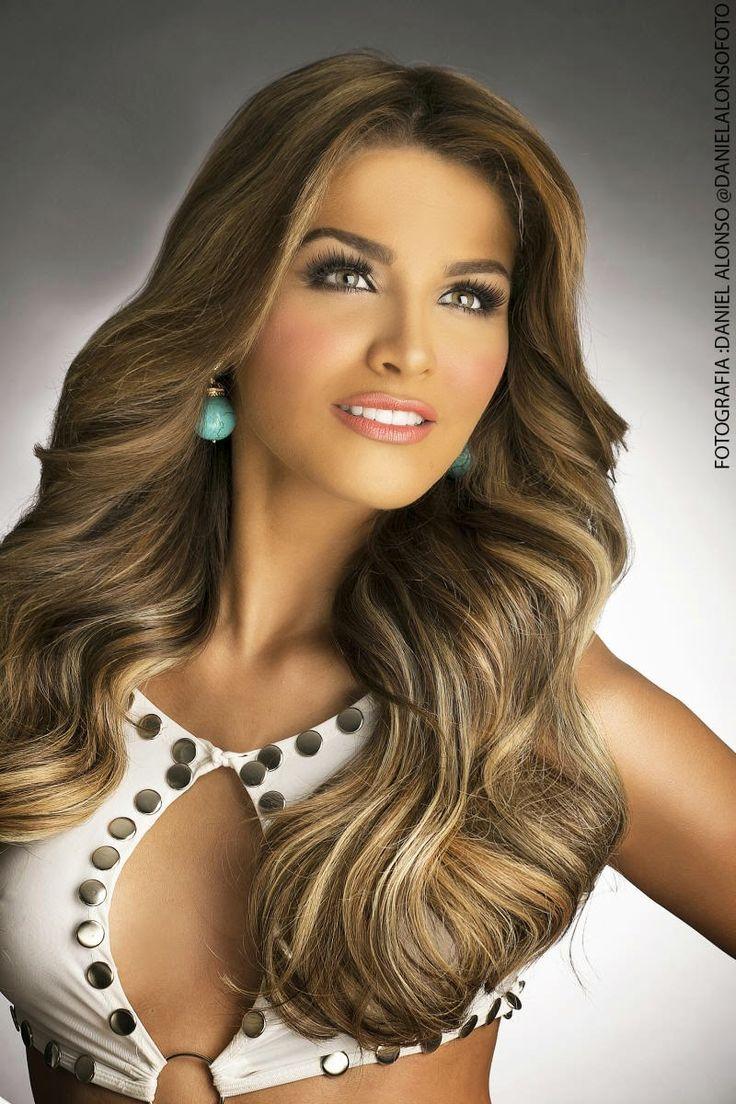 Fotos Oficiales de Migbelis Castellanos,18 AÑOS! MISS VENEZUELA  Rumbo al Miss Universo ~ Beauties Of The World