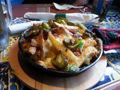 Chili's Texas Fries – The Restaurant Recipe Blog