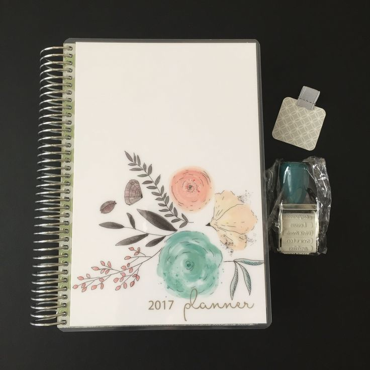 Mormon Mom Planner Review & Giveaway