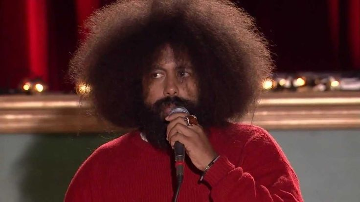 Reggie Watts Mother 17 Best images about R...