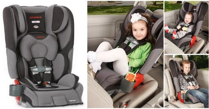Diono Rainier Convertible Car Seat $300 from $400 One Day Only @ Snugglebugz.ca http://www.lavahotdeals.com/ca/cheap/diono-rainier-convertible-car-seat-300-400-day/117839