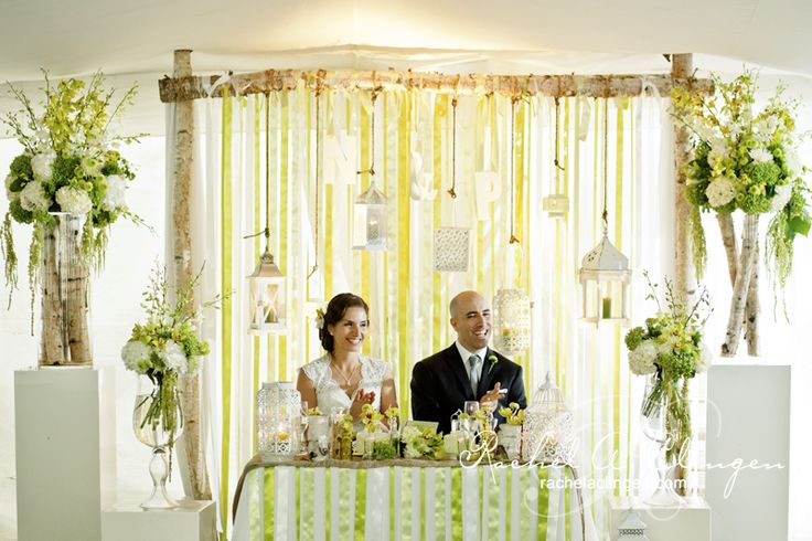 Sweetheart Table Vs Head Table For Wedding Reception: 67 Best Wedding Backdrops Images On Pinterest