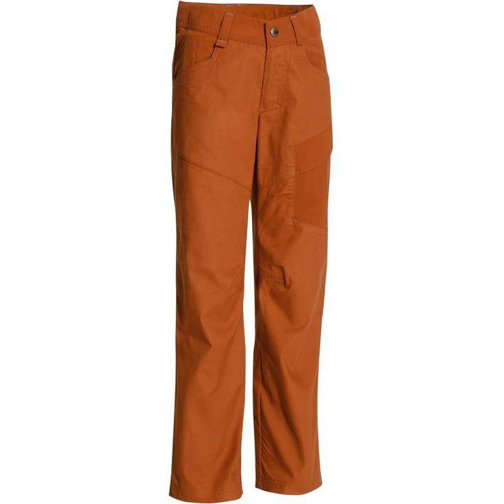 Hiking Bambino - Pantalone bambino HIKE 500 QUECHUA - Abbigliamento