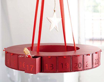 """""""Ring"""" von Philippi Design - Adventskalender zum Kaufen & Befüllen 11 - [LIVING AT HOME]"""