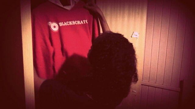 Comercial Blackscratch Clothing Winter2013