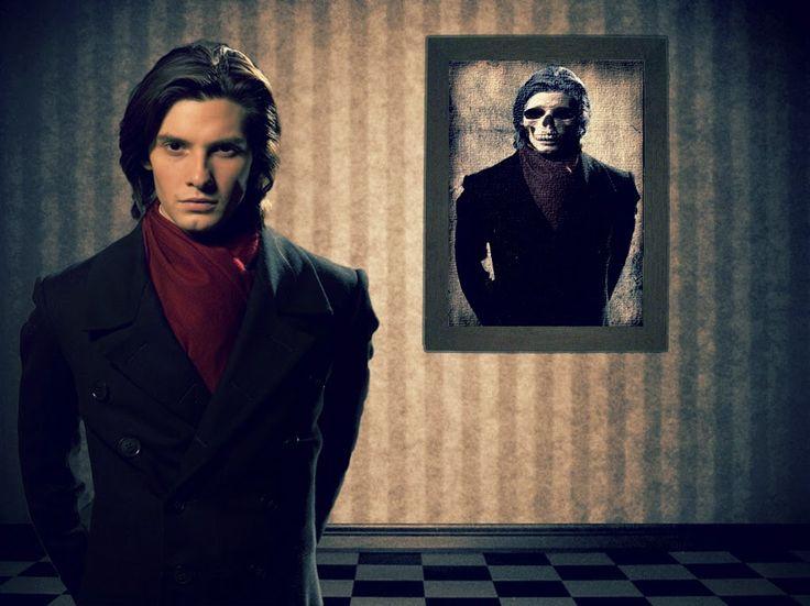 Blogul Dianei: Efectul Dorian Gray: Totul este scris pe faţa ta!?...