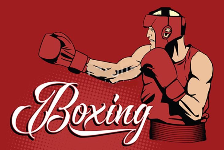 Summer Sports Boxing
