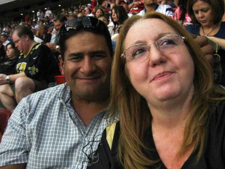 2011 Houston Texans vs Saints.  We won naturally.