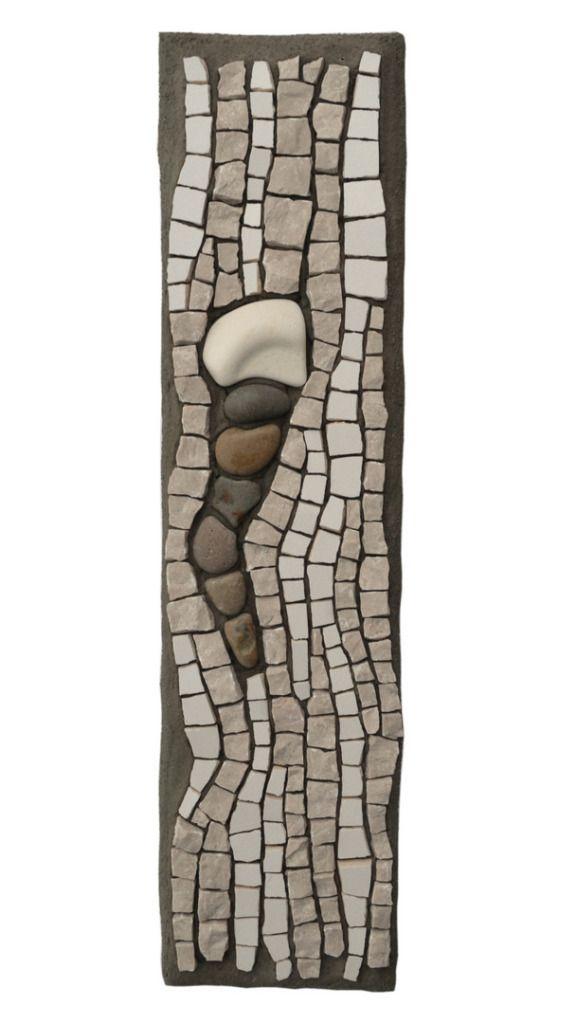 Recent works | julie sperling mosaics