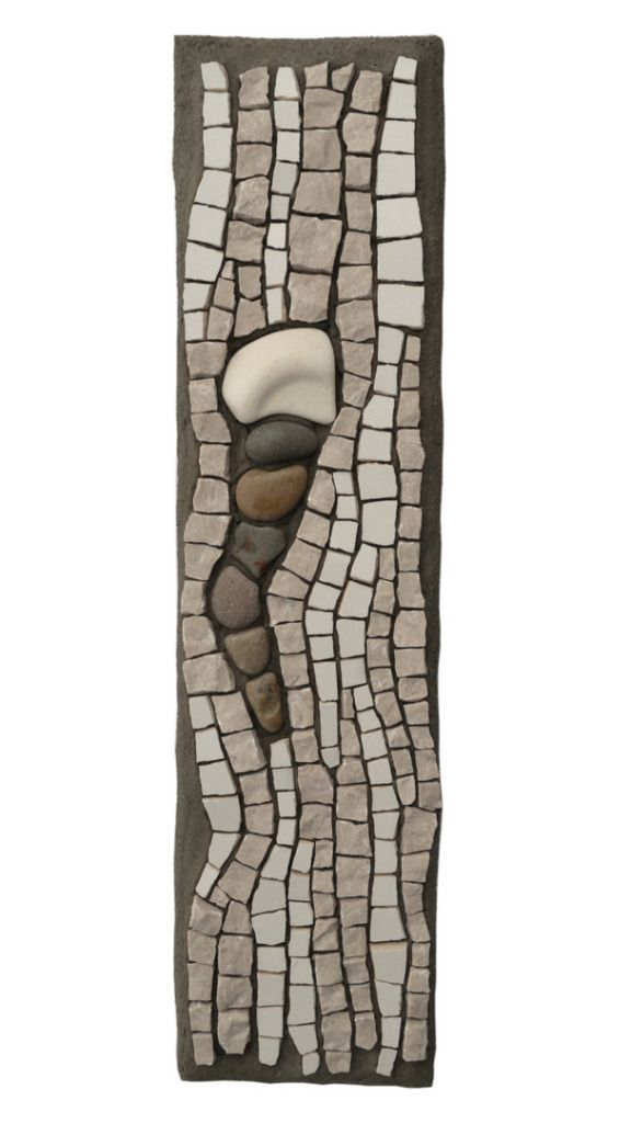 Recent works | julie sperling mosaics