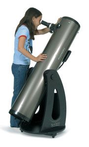 Types of Telescopes - Tips for Buying Your First Telescope www.skyandtelescope.com  While there are hundreds of types of telescopes, there is only one that'll be your first one. Use this guide to help you choose a telescope perfect for you