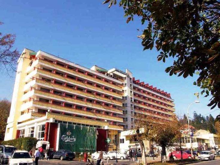 Hotel Rina Sinaia, oferte cazare in Hotel Rina Sinaia, restaurant, pizzarie, cofetarie, cafenea, sala de conferinta, localizare centrala, piscina acoperita, spa