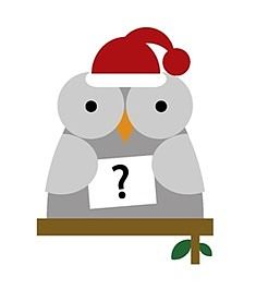 Humorvolles Advents- und Weihnachtsrätsel für Kinder - Auflösung