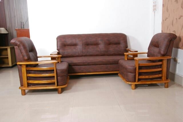 Magnificent Manufacturer Of Wooden Sofa Set In 2019 Wooden Sofa Caraccident5 Cool Chair Designs And Ideas Caraccident5Info