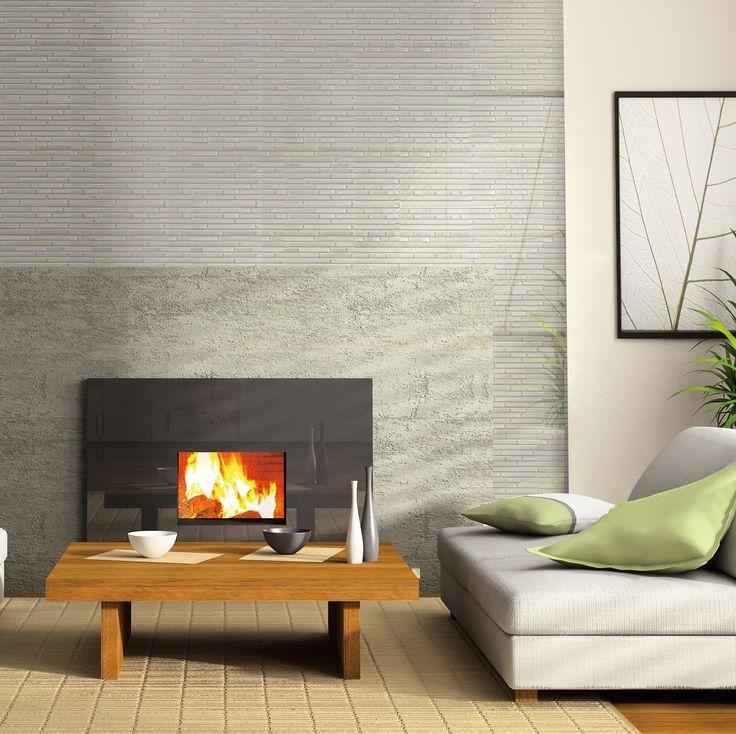 11 best Glass Tile images on Pinterest | Floor decor, Glass tiles ...
