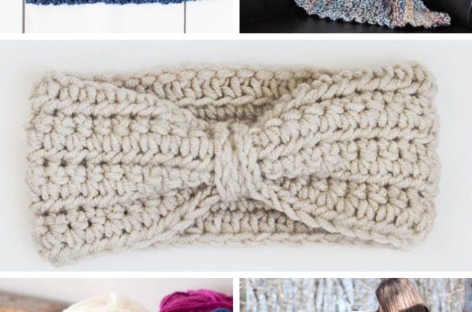 7 Free Crochet Gift Ideas For Friends Crochet Crochet Patterns