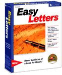Easy Letters
