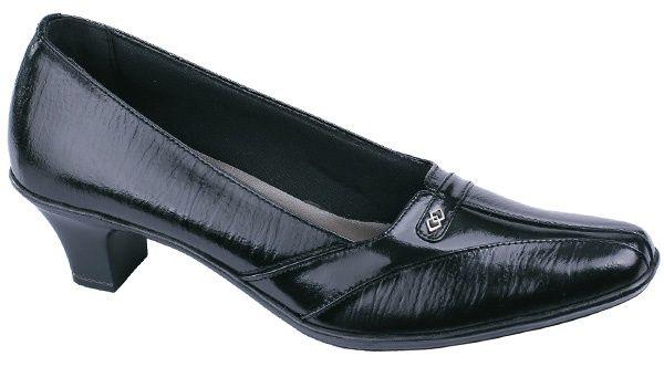 Sepatu Pantofel Wanita|Sepatu Kerja Wanita Formal Branded Murah Terbaru|REDS 3802|Hanya IDR 150rb