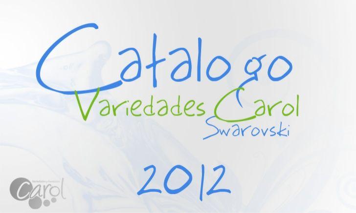 presentacin-seminario-swarovski by Variedades y Fantasías Carol Cia. S.A.S. via Slideshare